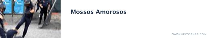 amorosos,mossos