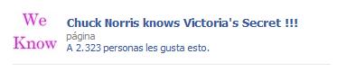 chuck norris,sabe,secreto,victoria