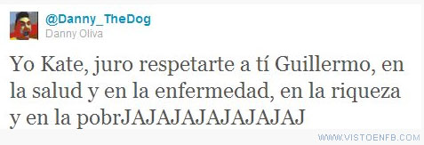 boda real,cachondeo,dinero,twitter