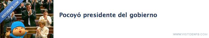 gobierno,pocoyo,presidente