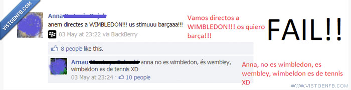 Barça,fail,final,futbol,wembley,wimbledon