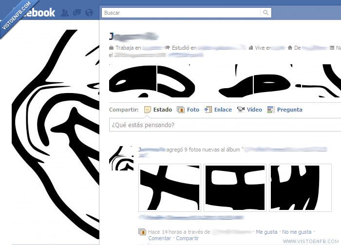 facebook,trolleando,trollear,trollface,trolling