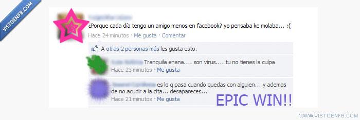 amigos,creida,desaparecer,facebook,win