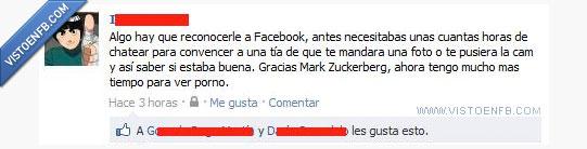 Facebook,Gracioso,Verdades