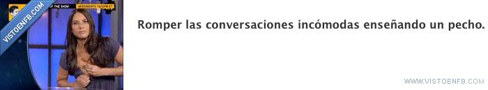 conversación,pecho