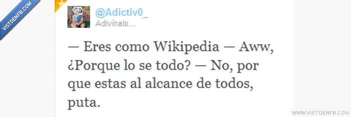 alcance,wikipedia