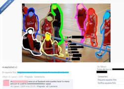Enlace a Para qué usar el etiquetado de Facebook si lo puedes hacer con paint