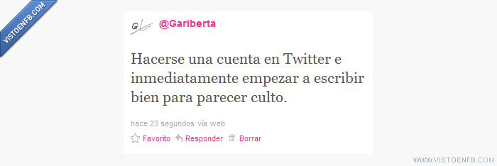 cultura,ortografía,twitter