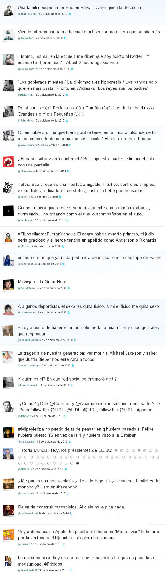 fuente: http://www.technobithia.com/2010/12/28/competencia-mejores-tweets-del-2010/,mejores,tweets,twitter
