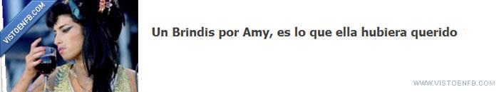Amy,Brindis,Rip