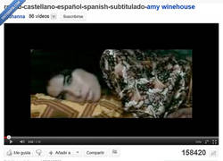 Enlace a Destino final de Amy Winehouse