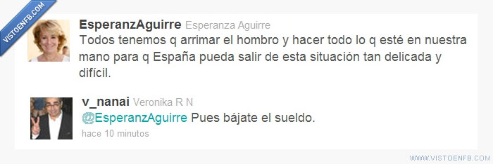 chorizos,Esperanza Aguirre,PP