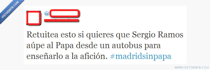 139499 - Sergio Ramos paseando al Papa
