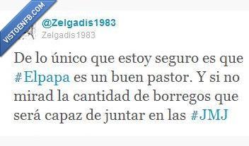 140250 - El papa