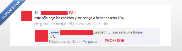 facebook,fail,profesor
