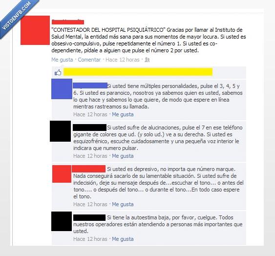 estado,facebook,loco,psiquiatrico,telefono