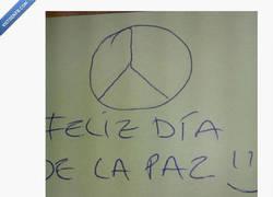 Enlace a ¡Feliz día de Mercedes Benz!
