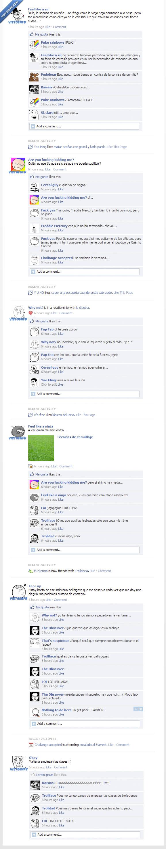 facebook,memes,muro