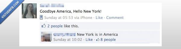 America,New York