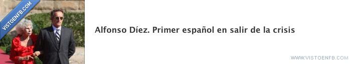 Alfonso Diez,crisis,español,primer
