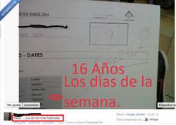 Enlace a Éste es el inglés que aprendemos en España