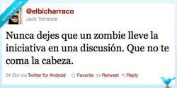 Enlace a Conversaciones con zombies
