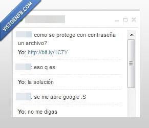 chat,conversación,Google,Tuenti,www.usaelputogoogle.com