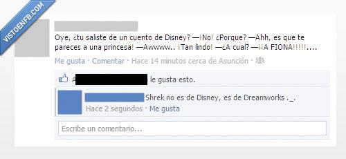 disney,dreamworks,facebook,fiona,marche,princesas