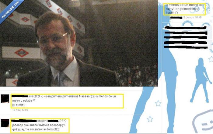 20N,elecciones,famosos,política,Rajoy,tuenti