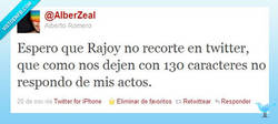 Enlace a Recortes, recortes everywhere