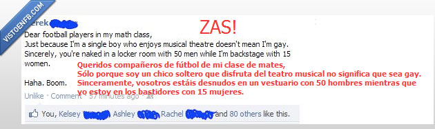 estado,facebook,fútbol,musical,zasca