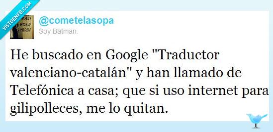 catalan,internet,telefónica,twitter,valenciano