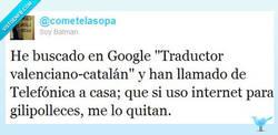 Enlace a Traductores poco útiles por @cometelasopa