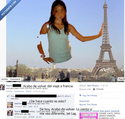Facebook,Fail,Francia,Photoshop