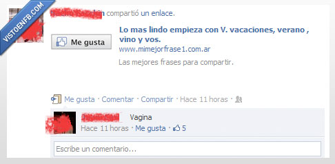 Enlace,Facebook,Troll