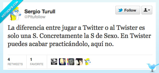 diferencia,twister,twitter