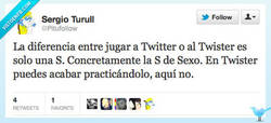 Enlace a Diferencia entre Twitter y Twister