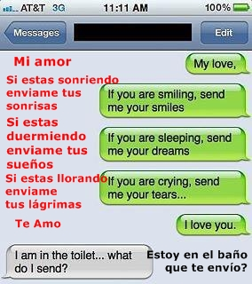 amor,baño,cursi,iphone,novios,pukerainbows