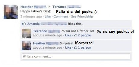 día,padre,sorpresa