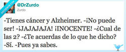 Enlace a Inocentadas por @DrZurdo
