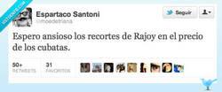 Enlace a Recortes de Rajoy por @moedetriana