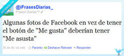 Enlace a Facebook, sus aciertos y desaciertos por @iFrasesDiarias_