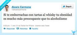 Enlace a ¿Cómo es tu borrachera? por @Alvarocarmona