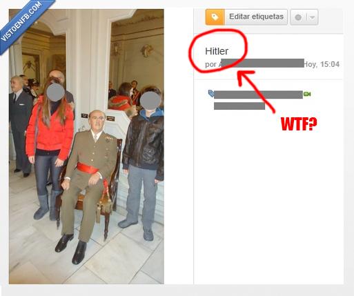 Fail,Franco,Hitler,museo de cera