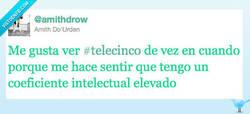 Enlace a TeleCirco y su poca inteligencia por @amithdrow