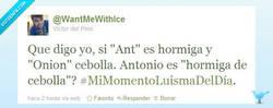 Enlace a Antonio
