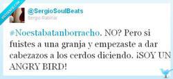 Enlace a No iba tan borracho por @SergioSoulBeats