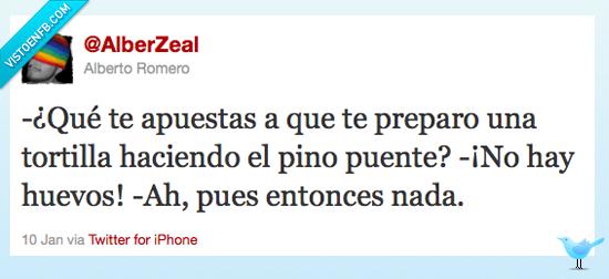 chiste,huevos,humor,tortilla,twitter