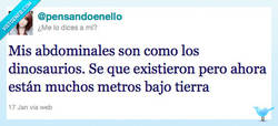 Enlace a Enterrados por @pensandoenello