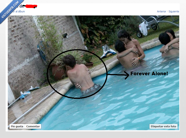alone,facebook,forever,forever alone,foto